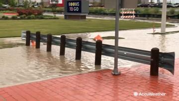 warm texas rain watch online