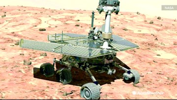 The legacy of the Mars Opportunity rover