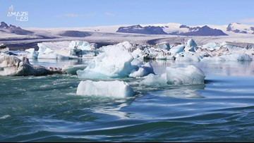 WARNING! There is Now Nothing We Can Do to Stop Rising Arctic Temperatures