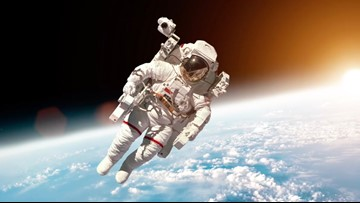 Scientists Found a Part of Our Bodies Not Harmed in Space