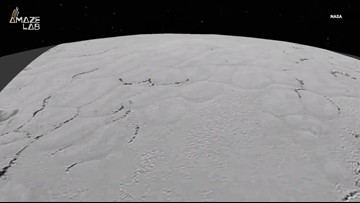 Does Pluto Actually Have An Ocean Under Its Icy Shell?