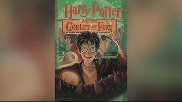 Man with 1,500 'Harry Potter' Books to Auction Part of Collection