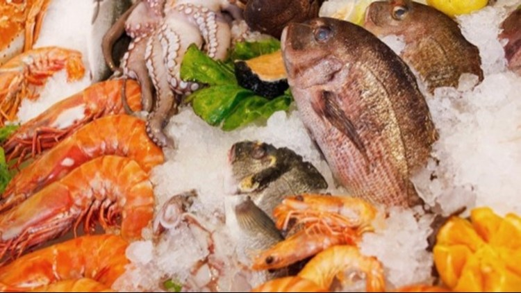 These Seafood Buying Tips Might Just Save Your Life!