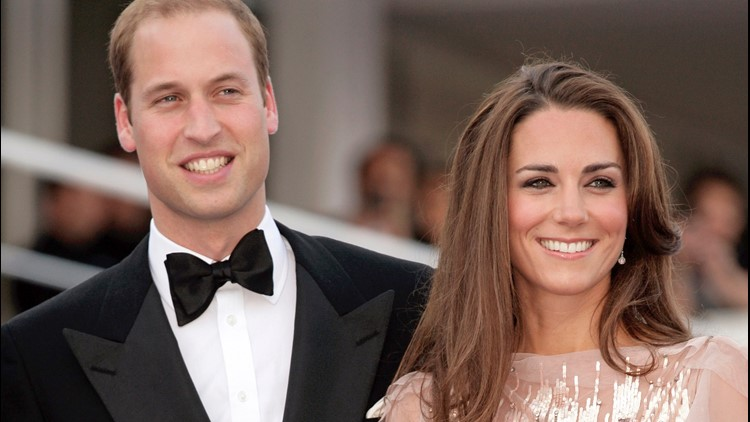 Prince William and Kate Middleton Are Making the Trip Across the Pond