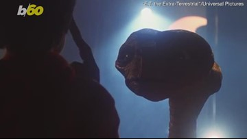 Police Ridiculed For Releasing Mugshot Resembling E.T.