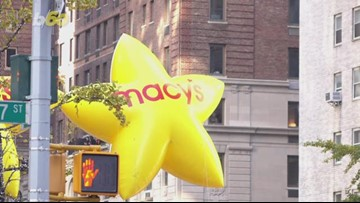 Macy's is Trying Out Smaller Stores