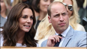 Kate Middleton Doesn't Just Like to Watch Tennis