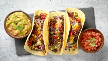 Taco-Bout-It! Texas Publication Hires 'Taco Editor' To Cover All Things Taco!