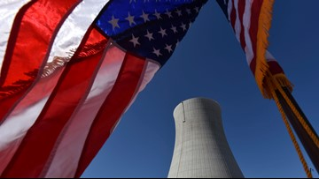 Nuclear Regulatory Commission looking at reducing inspections at reactors