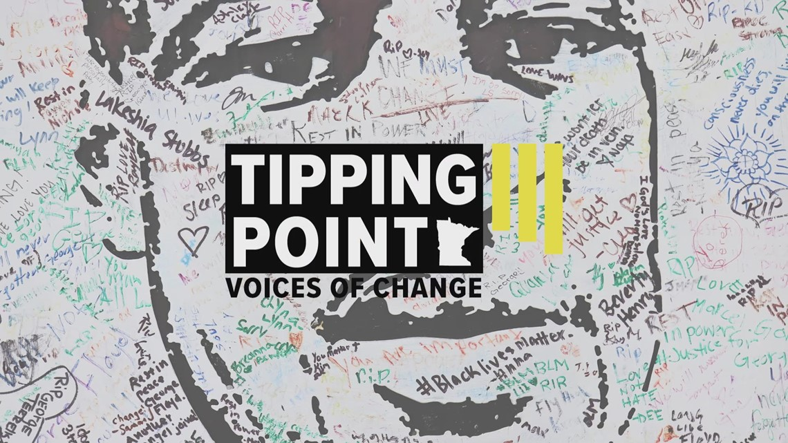 Tipping Point: Minnesota Voices of Change