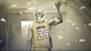 'Dear Basketball' | Watch Kobe Bryant's Oscar-winning film