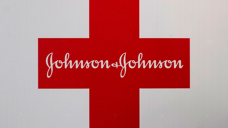J&J records $100 million in sales from the COVID-19 vaccine