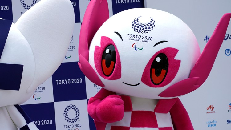 No fans allowed at Tokyo Paralympics as COVID cases surge