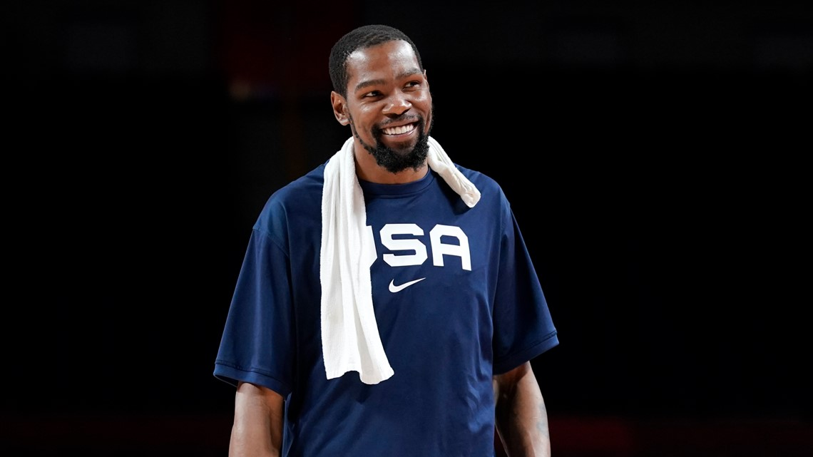 Tokyo Preview, Aug. 6: US men play for basketball gold, diving wraps up