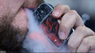 Apple bans vaping-related apps amid outbreak of vaping illnesses and deaths