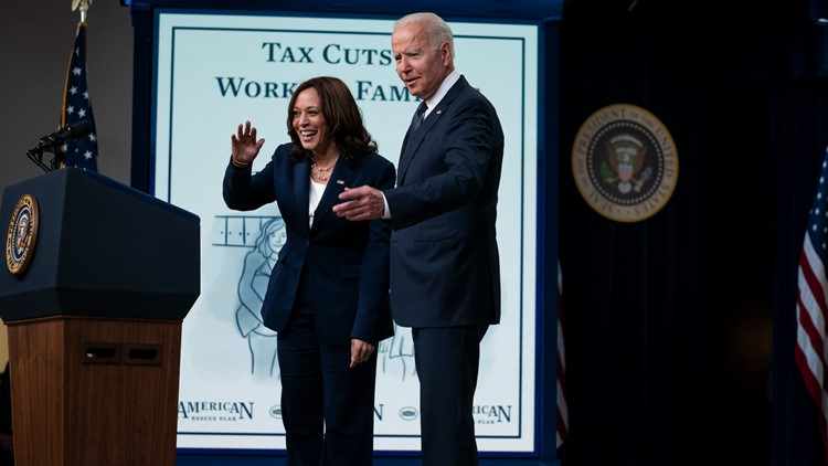 Child tax credit starts hitting US families' bank accounts