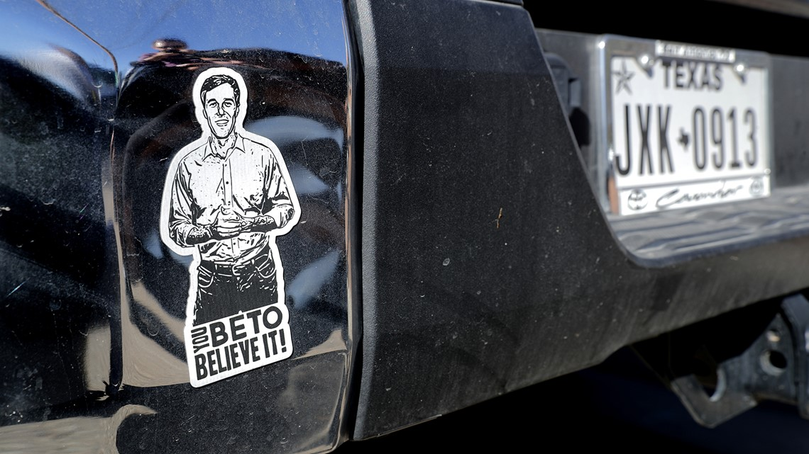 Did your candidate lose the election? Here's how to remove their bumper stickers