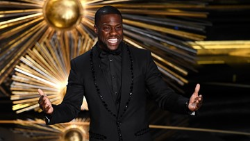 The Oscars officially won't have a host this year