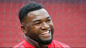 David Ortiz is awake, resting in ICU after 2nd surgery in Boston after shooting