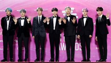 K-pop group BTS breaks YouTube record for most viewed 24 hour debut