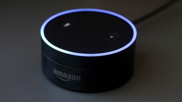 Amazon Echoing the Echo