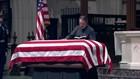 George H.W. Bush's casket arrives to Houston church