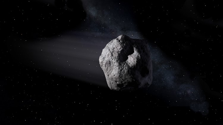 Asteroids are smacking Earth twice as often as before