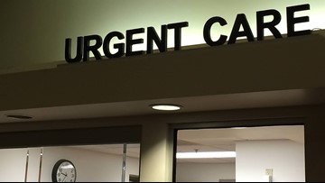Veterans get access to urgent care, more doctors starting Thursday under new law