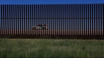 Dozens of border patrol agents will soon be screening asylum cases