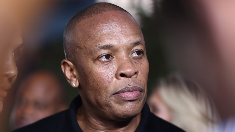 Dr. Dre: 'I'm doing great' after reported brain aneurysm