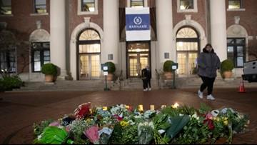 Suspect arrested in killing of Barnard College freshman