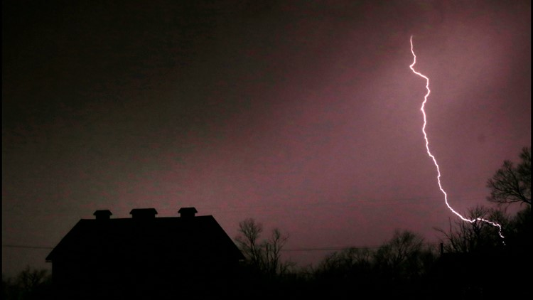 New 'Destructive' Severe Thunderstorm Warnings to trigger cell phone alerts