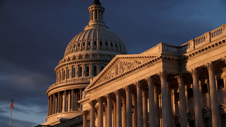 Congress Unfinished Business