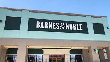 Teachers get discount during Barnes and Noble Educator Appreciation Days