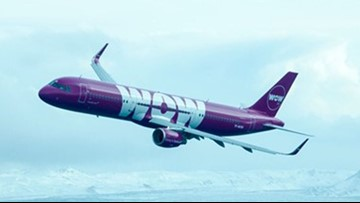 WOW Air suddenly ceases operations, strands passengers on 2 continents