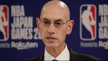 NBA, teams, union reportedly discuss shortening season