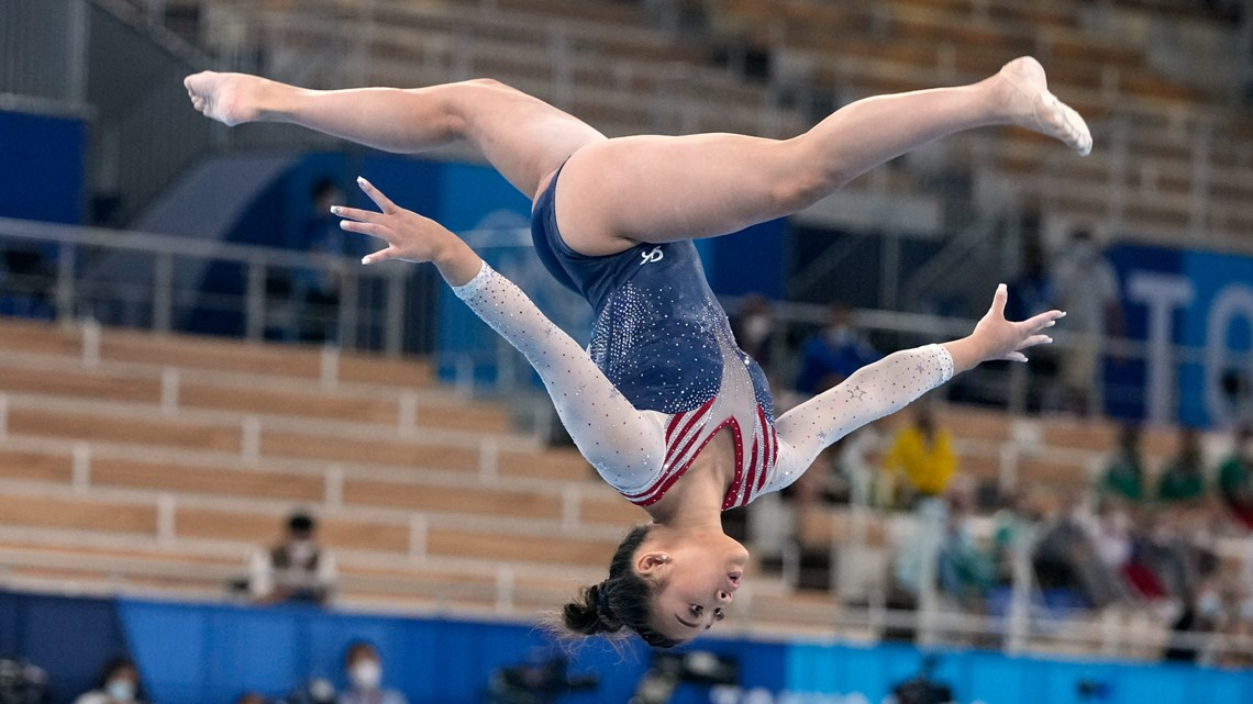 Jury still out on new gymnastics replay system | CBC Sports