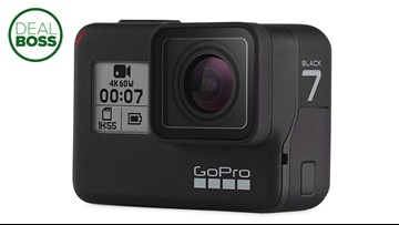 How to save $100 on a new GoPro today
