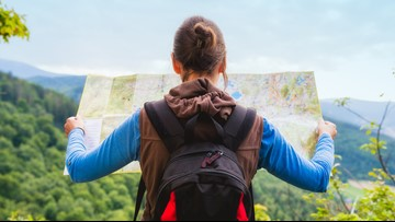 Why you should plan to travel solo on your next vacation