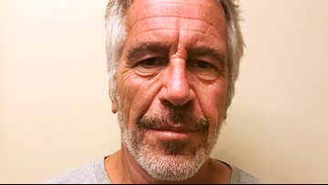 Last-minute change to Jeffrey Epstein's will may leave accusers high and dry