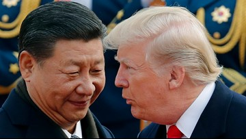 Burned before, US pushes for way to enforce China trade deal