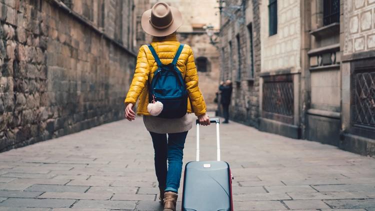 Gift Not Arriving Travel
