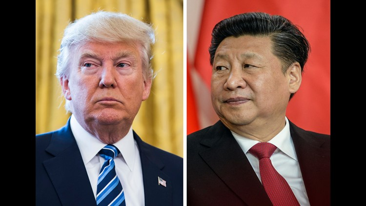Trump started trade war with China without 'one single deliberative meeting'