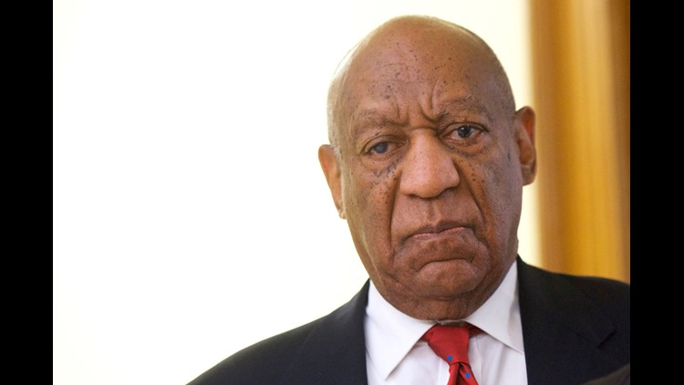 Bill Cosby guilty on all three counts in indecent assault trial