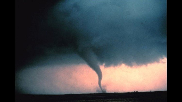 """Twisters produce noises that humans can't hear, and it's that sound, known as """"infrasound,"""" that experts say couldrevolutionize how meteorologists forecast tornadoes."""