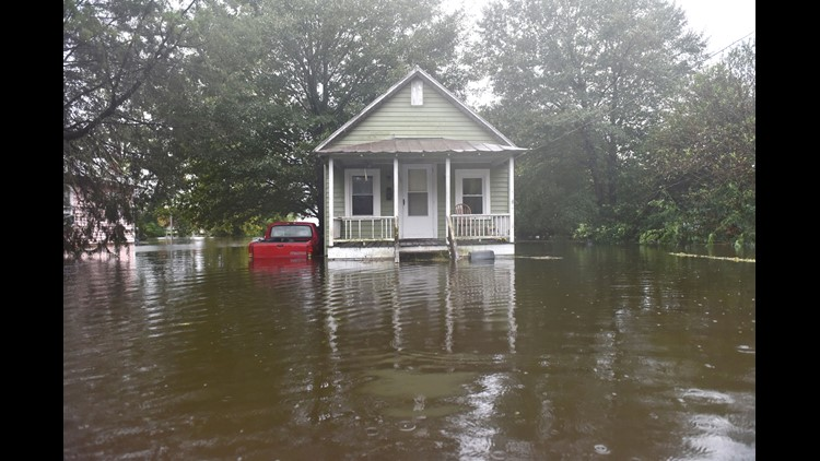 When floodwaters from now-Tropical Storm Florence finally subside and residents are allowed to return to their communities in North and South Carolina, the shift to recovery mode may seem overwhelming. These tips can help safeguard your finances and health.