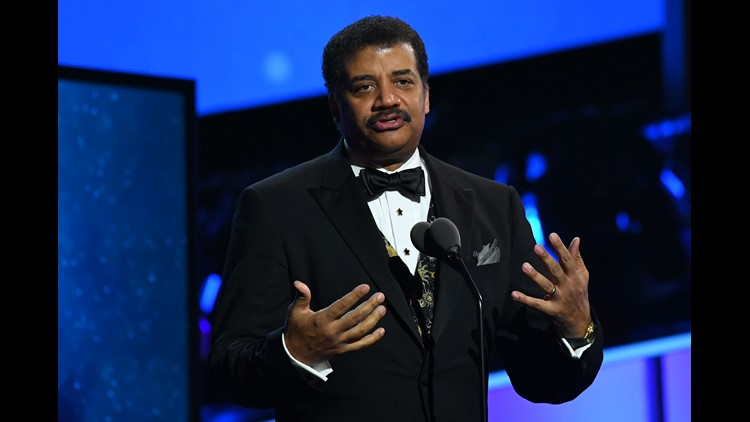 Famed astrophysicist Neil de Grasse Tyson is defending Tesla CEO Elon Musk who took criticism recently for smoking marijuana during a video podcast