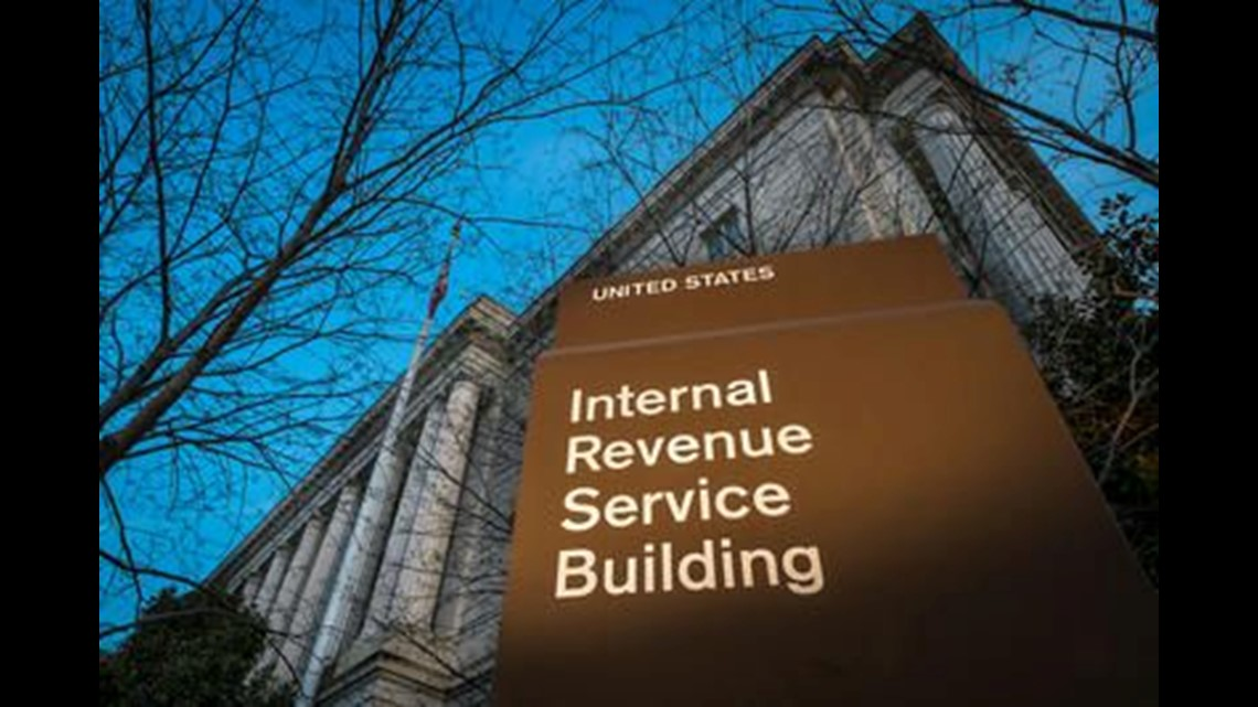 Tax Credit Scholarships Praised By >> New Irs Rule Limiting Tax Deductions Condemned By Charities Blue