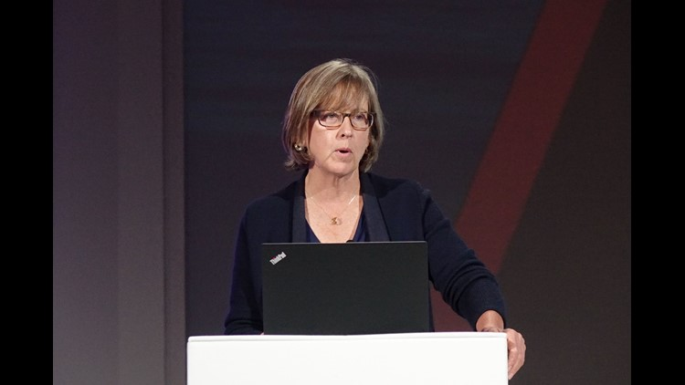 Here are all 294 slides of Mary Meeker's internet trends report