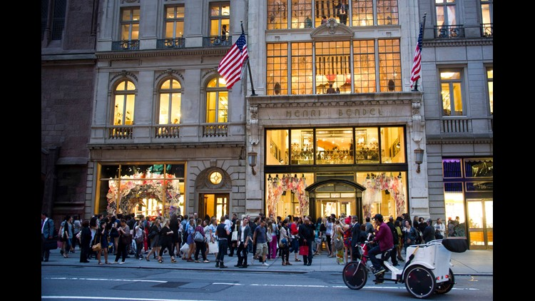 Henri Bendel to close Somerset Collection store
